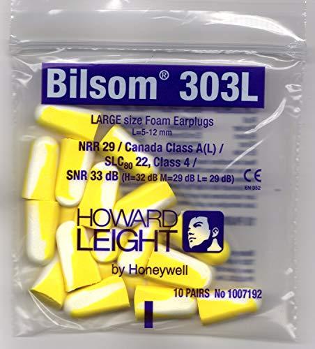 BILSOM 303 LARGE Gehörschutz