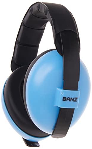 BabyBanz GBB008 Baby-Gehörschutz, 0-2 Jahre